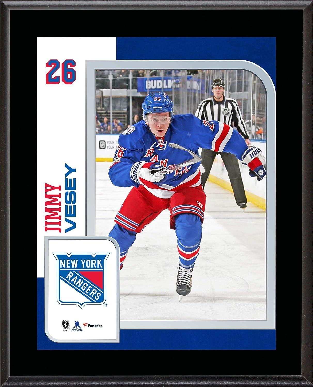 Amazon.com  Jimmy Vesey New York Rangers 10.5
