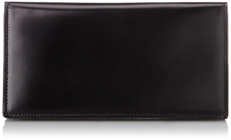 [ミカド] 長財布 アニリンコードバン シリーズ MK638015 B0167T07D21