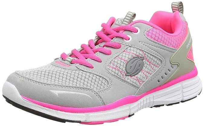 37ie201-700, Womens Low-Top Sneakers Dockers by Gerli