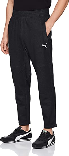 Puma Energy Knit Trackster Pantalon De Jogging Homme: Amazon