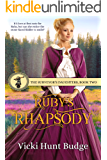 Ruby's Rhapsody (The Surveyor's Daughters Book 2)