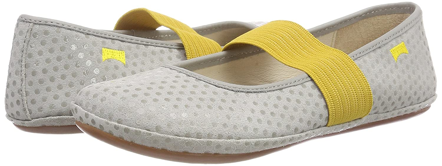 Camper Right Kids 80025 Ballet Flat