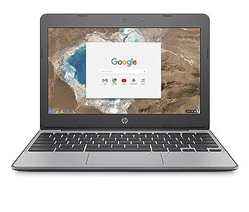 "HP Chromebook 11-v000na 1.6GHz N3060 11.6"" 1366 x 768Pixeles Plata - Ordenador"