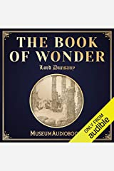 The Book of Wonder Audible Audiobook