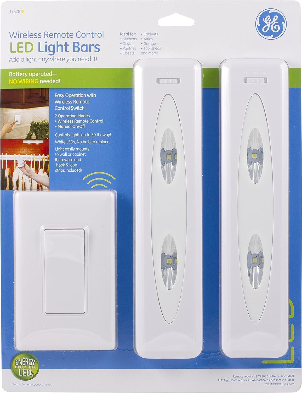Top Battery Operated Closet Light 2 Home Decor