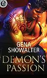 Demon's passion (eLit) (I Signori degli Inferi Vol. 6)