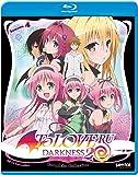 とらぶる-ダークネス 第2巻 ・ TO LOVE RU DARKNESS 2[Blu-ray][Import]