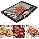 Good Griller Mesh Grill Bags, Grill Bags, Grill Bags for Outdoor Grill, BBQ Mesh Grill Bags, Grilling Bags, Reusable Non-Stic