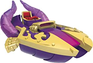 Skylanders SuperChargers: Vehicle Splatter Splasher Character Pack