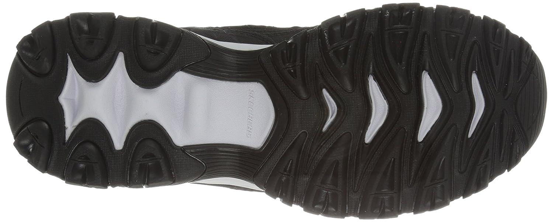 Skechers Sport Afterburn Herren Afterburn Sport Memory Foam Lace c0d398