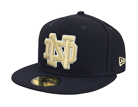 bf31919cd2de6 ... where to buy new era 59fifty hat university of notre dame fighting  irish classic wool fitted