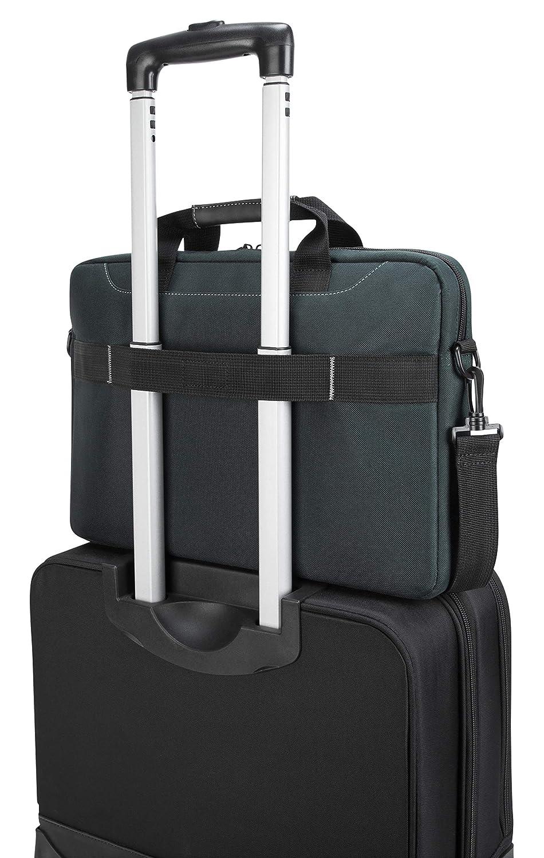 Oc/éan Targus Sac /à dos Geolite Essential 23 L Sac pour ordinateur portable jusqu/à 15.6 pouces avec compartiment d/édi/é Sac de voyage l/éger /& r/ésistant TSB96001GL