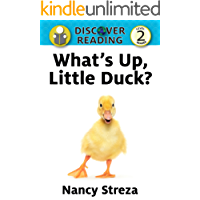 What's Up Little Duck (Discover Reading)