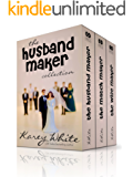 The Husband Maker Series Boxed Set