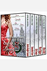A Summons From Danby Castle (Regency Christmas Summons Book 1) Kindle Edition