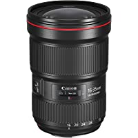 Canon EF 16–35mm f/2.8L III USM Lens (US Version)
