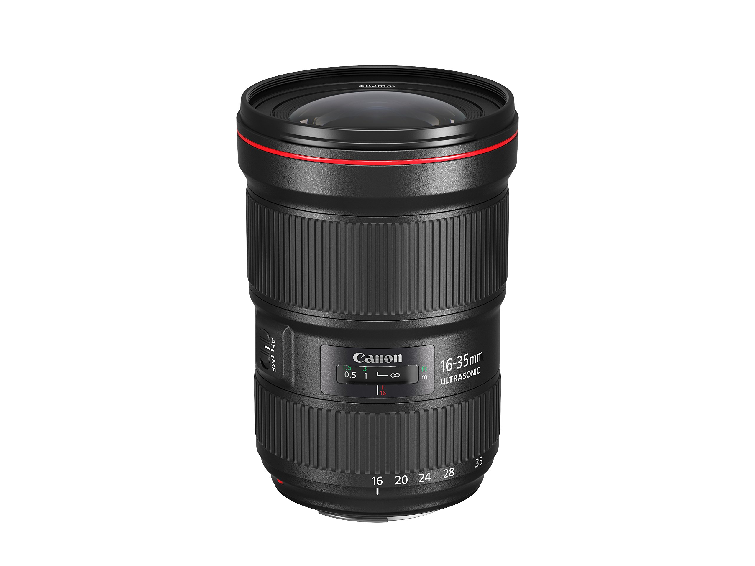 Canon EF 16-35mm f/2.8L III USM Lens by Canon