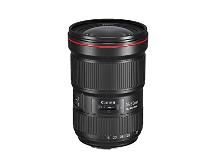 The 8 best canon ef 16 35mm f 2.8 l ii lens