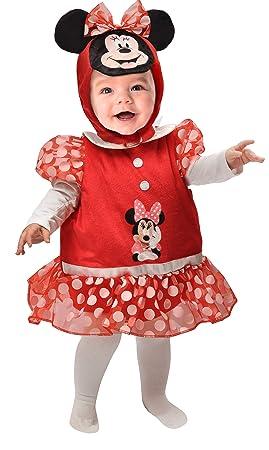 Ciao Baby Minnie traje pelele fagottino Disney, 6 - 12 meses ...