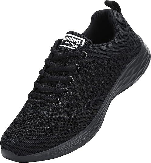 ALI&BOY Mujer Gimnasia Ligero Sneakers Zapatillas de Deportivos de Running para: Amazon.es: Zapatos y complementos