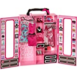 Barbie Closet and Fashion Set (Discontinued by manufacturer)