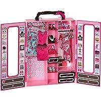 Barbie - Armario Style (Mattel BMB99)
