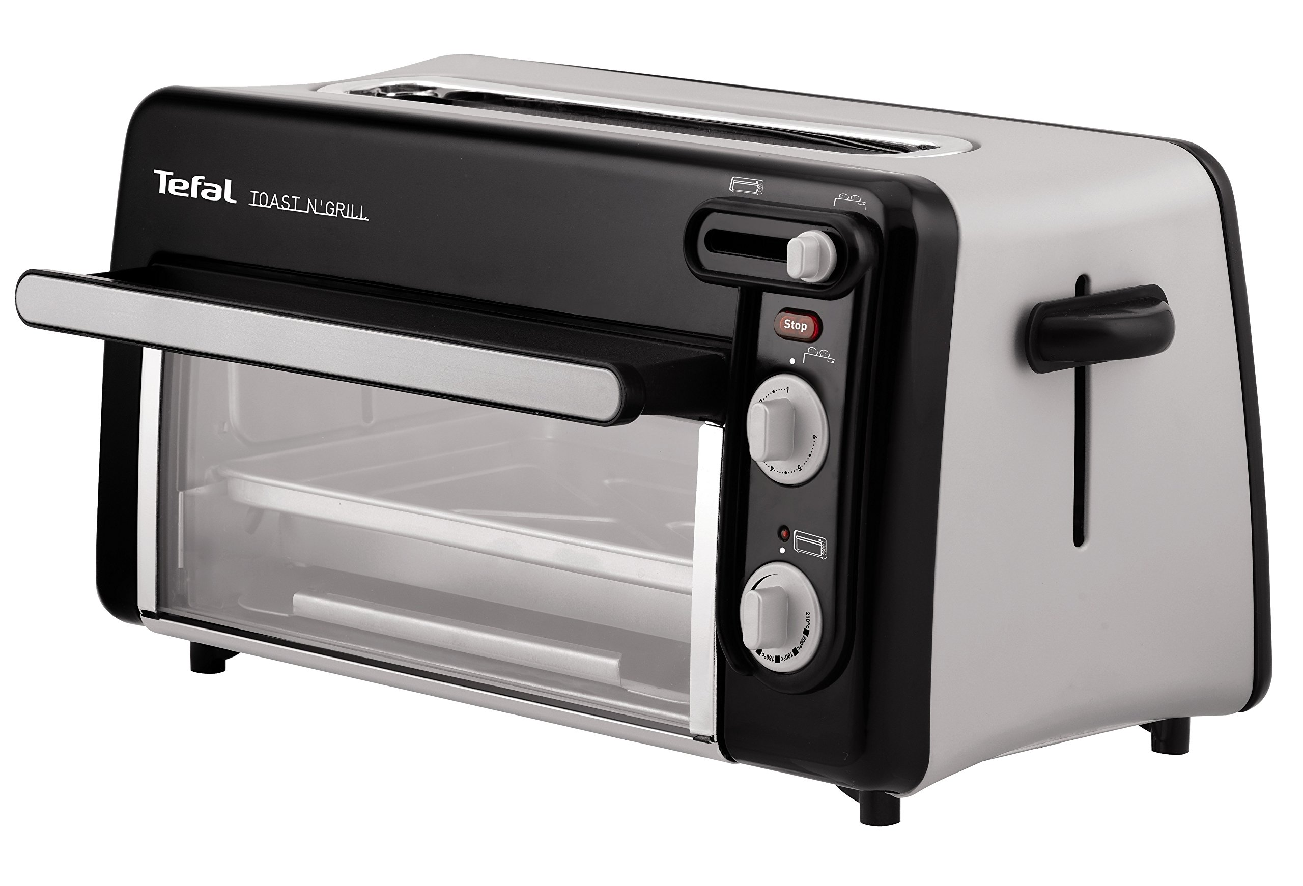 Tefal TL600830 Grille Pain Toast And Grill product image