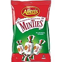 ALLEN'S Minties Chewy Bulk Bag Lollies, 1Kg