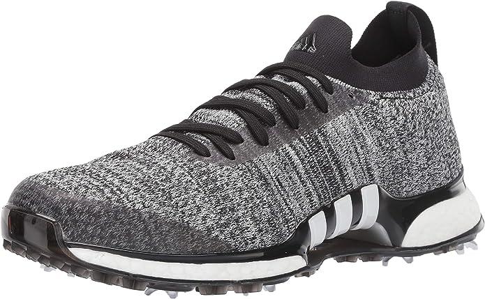 Adidas Men's Tour360 Xt Primeknit Golf Shoe   Amazon