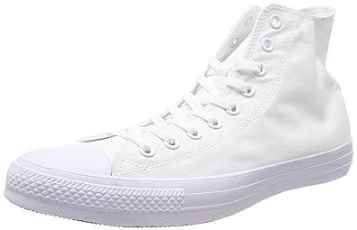 cdbfb816d9 Converse Damen Chuck Taylor All Star Seasonal Sneaker, Bianco (Weiß), 37.5  EU