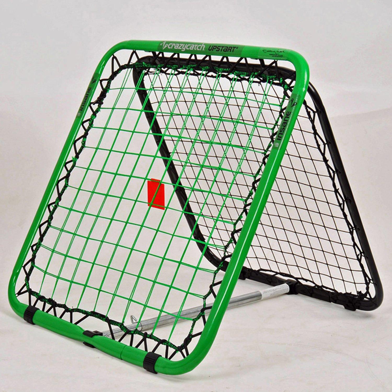Crazy Catch Upstart 2.0 - Rebound-Netz für Hockey und Cricket Reactor