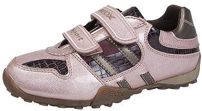 Lora Dora Geox Girls Leather Sandals Summer Beach Walking