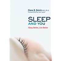 Sleep and You: Sleep Better, Live Better (Your Health Book 2)