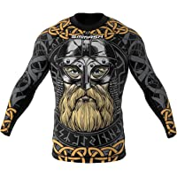Smmash Viking MMA BJJ UFC - Camiseta