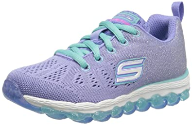 Skechers Mädchen Skech air Ultra Glitterbeam Sneakers