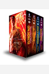 Royal House of Shadows Box Set: An Anthology Kindle Edition