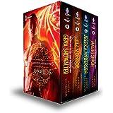 Royal House of Shadows Box Set: An Anthology
