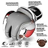 RDX MMA Gloves Grappling Martial Arts Genuine