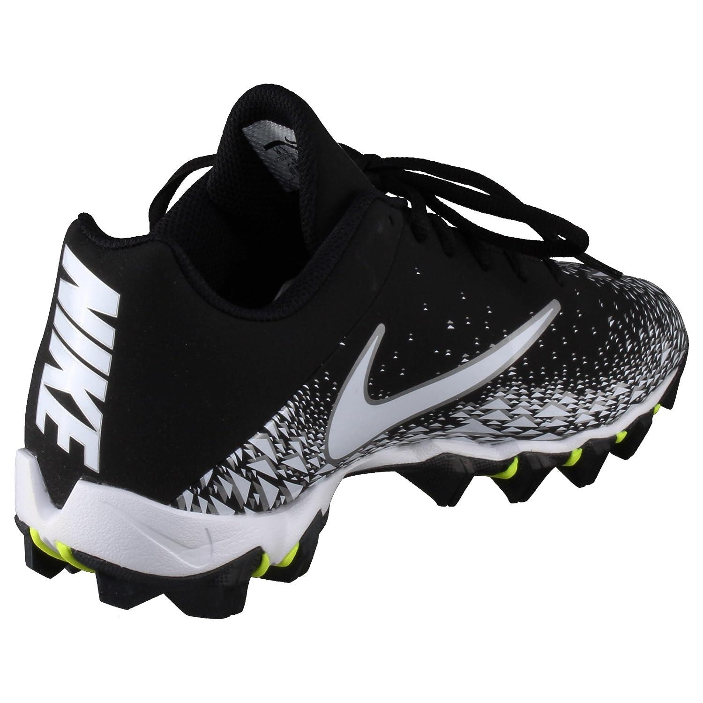 Nike Vapor Shark 2 2017 American Football Boots, black: Amazon.co.uk: Sports  & Outdoors
