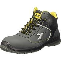 Diadora D-Blitz Hi S3, Zapatos de Trabajo Unisex