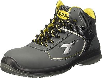 Diadora D Blitz Hi S3, Chaussures de Travail Mixte Adulte