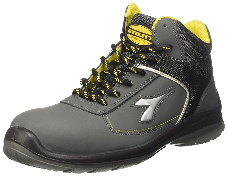 Diadora D-Blitz Hi S3, Zapatos de Trabajo Unisex Adulto 701.17203