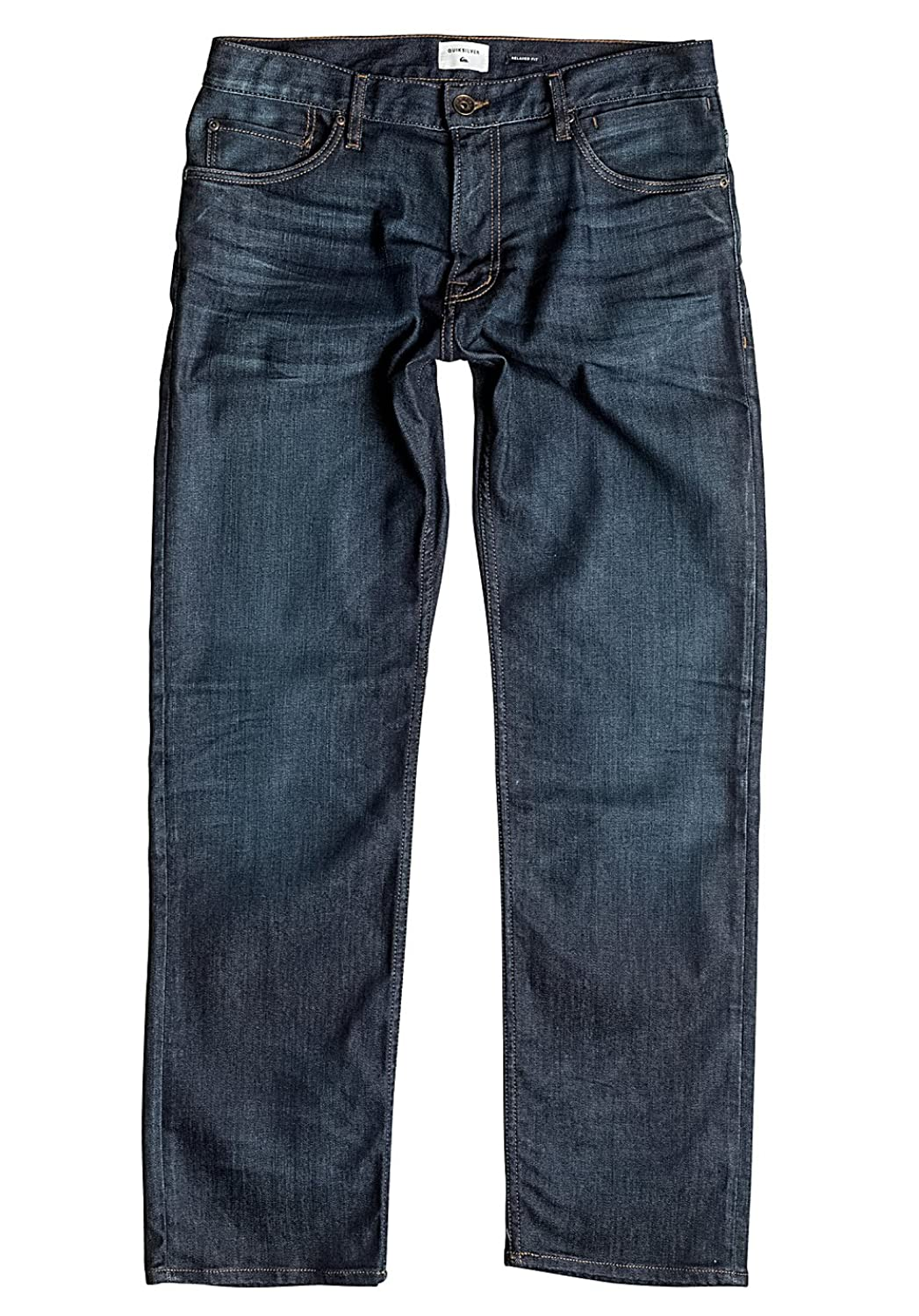 Herren Jeans Hose Quiksilver High Force Jeans