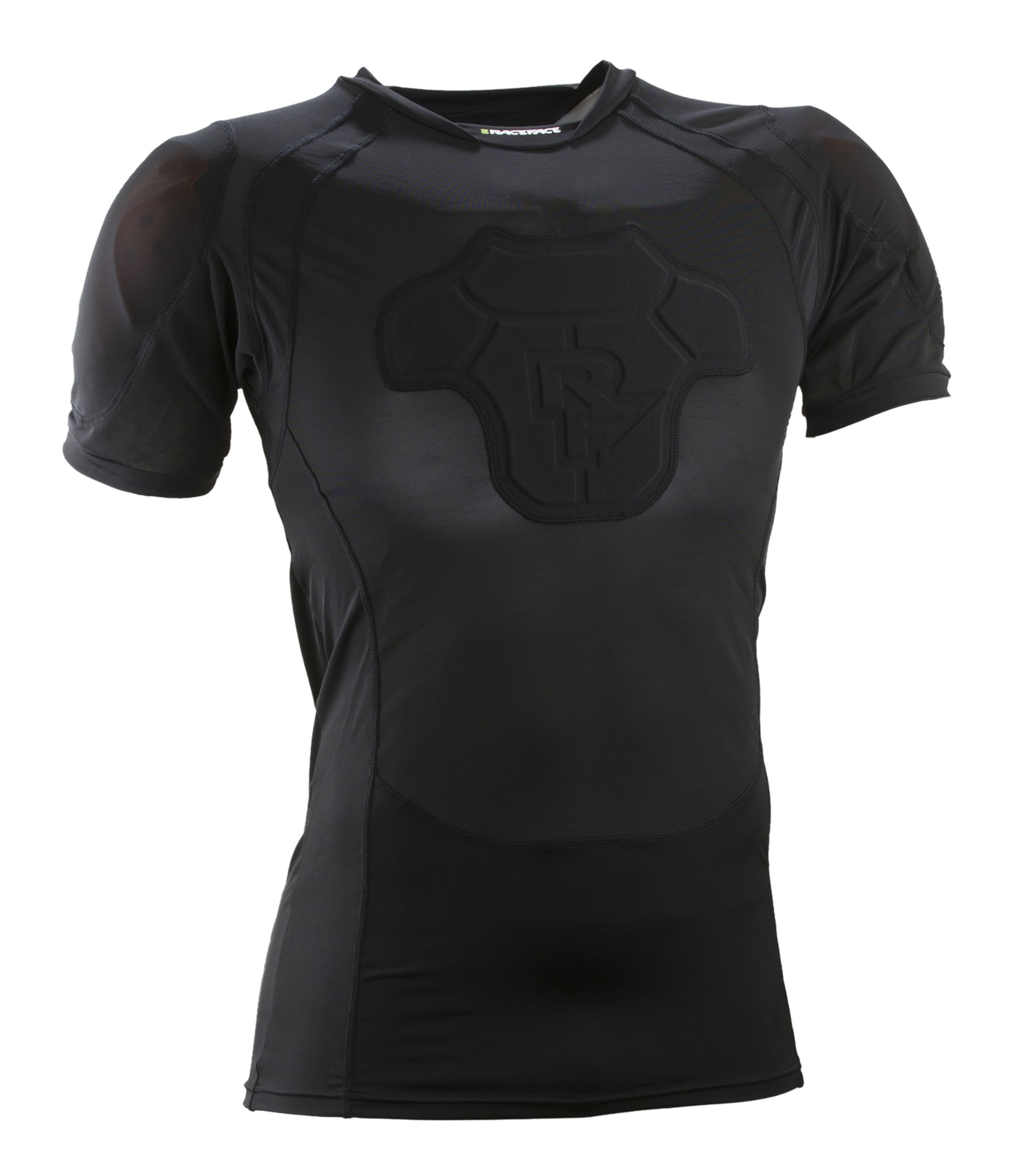 RaceFace Flank Core Guard, Stealth, X-Large