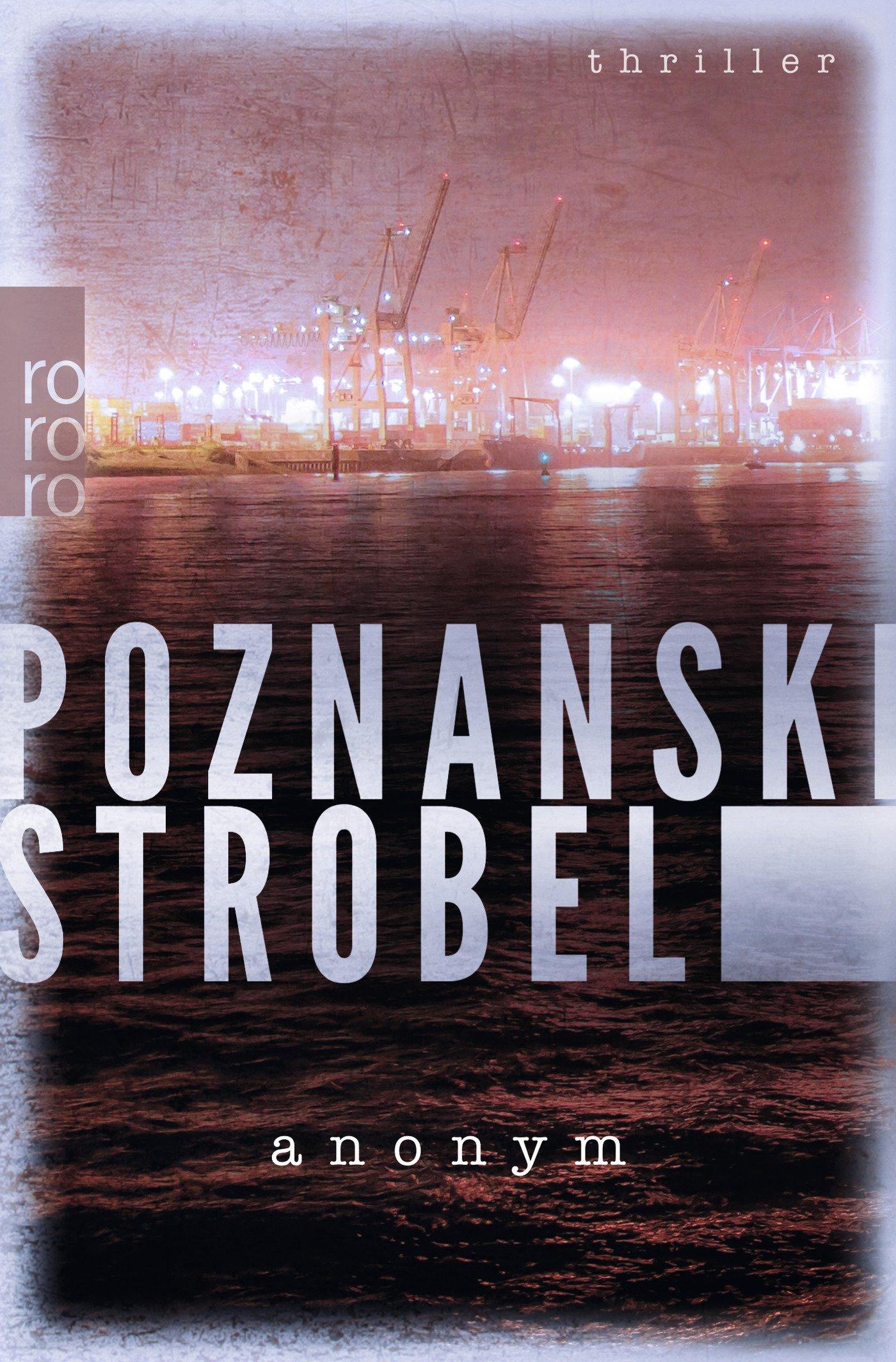 Anonym Taschenbuch – 27. März 2018 Ursula Poznanski Arno Strobel Rowohlt Taschenbuch 3499270927