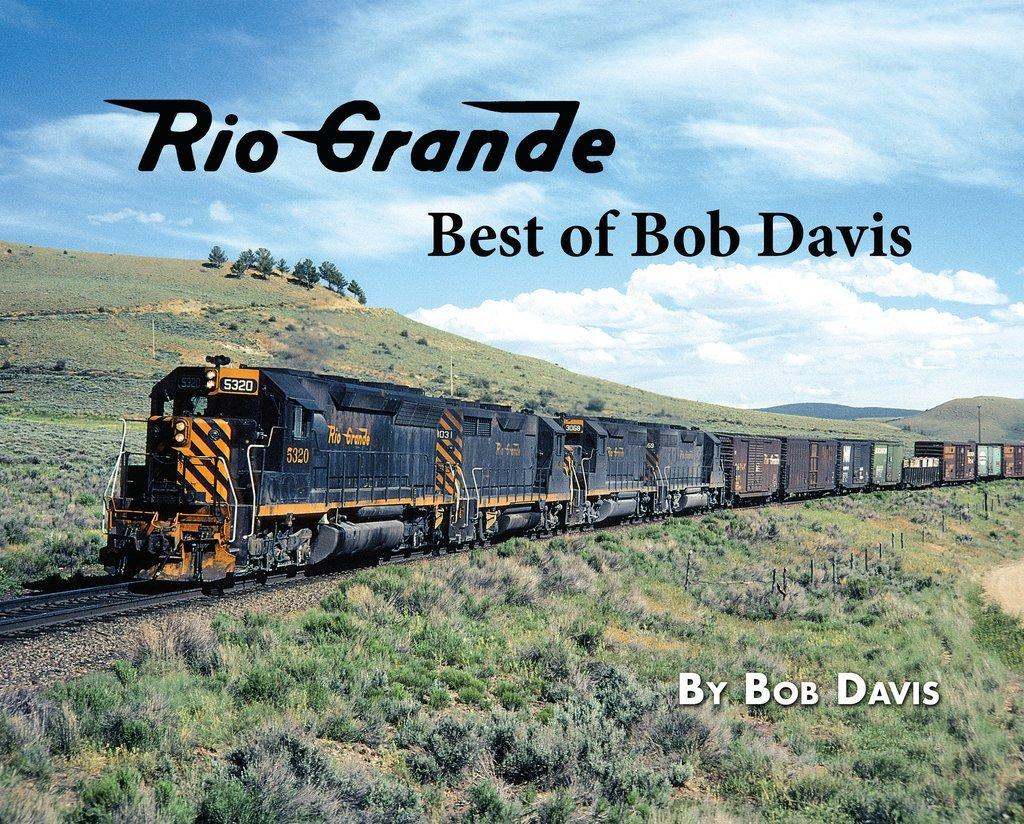 Download Rio Grande: Best of Bob Davis (Softcover) pdf epub