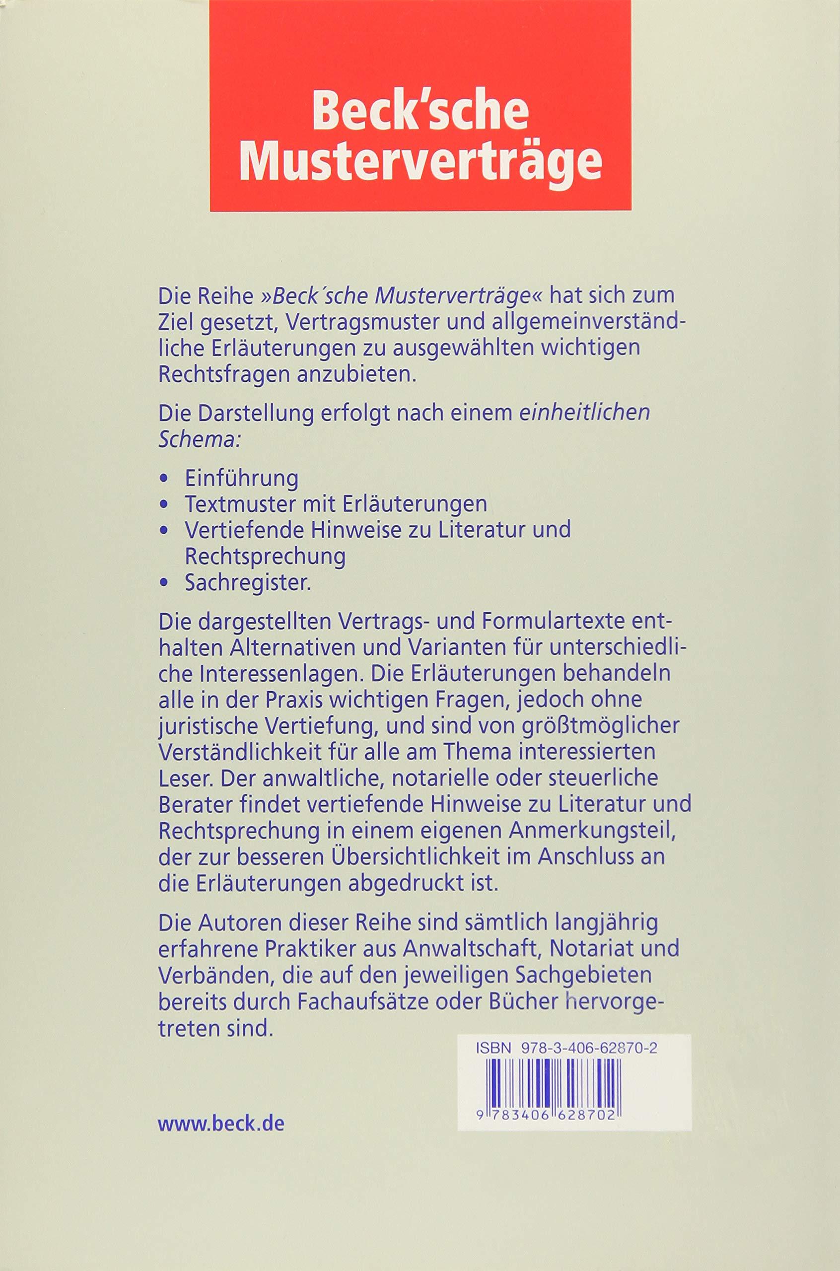 Der Gesellschaftsvertrag Der Kommanditgesellschaft Nicco Hahn