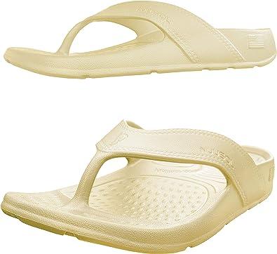 NUUSOL Unisex Cascade Flip Flops