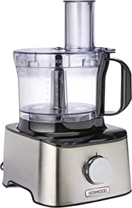 Kenwood Multipro Compact, Food Processor, FDM300SS, Silver