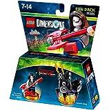 LEGO Dimensions Pack Héros - Adventure Time